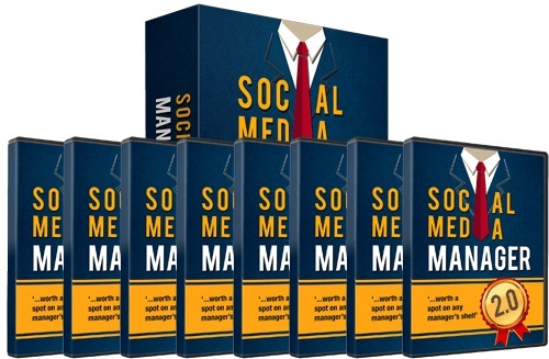 Pay for Social Media Manager 2.0 Video Course