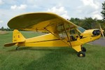 Thumbnail Piper J3 cub service manual