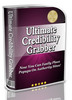 Thumbnail Ultimate Credibility Grabber - Resell Right