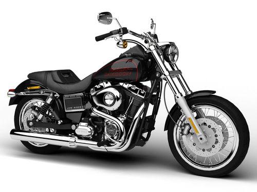 Free 2016 Harley Davidson Dyna Service/Repair Manual Download thumbnail
