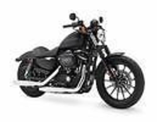 Pay for 2017 Harley Davidson Sportster Models Parts Catalog