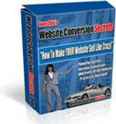Pay for Website Conversion Secrets