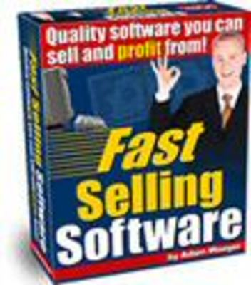 Pay for Fast Selling Software