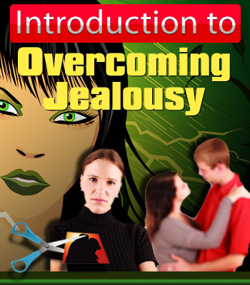 Pay for Overcoming Jealousy