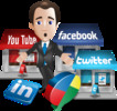 Thumbnail Unlimited Twitter Followers, Facebook Followers ETC