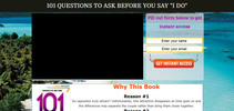 Thumbnail I will give you 45 KILLER Video Squeeze Page