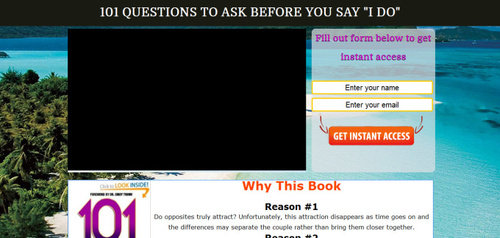Pay for I will give you 45 KILLER Video Squeeze Page