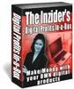 Thumbnail *new* The Inziders Digital Profits In A Box Make 2011
