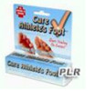 Thumbnail How To Cure Athlete Foot