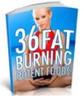 Thumbnail Fat Burning Food