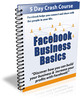 Thumbnail Facebook Marketing 5 Day Crash Course