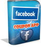 Thumbnail Facebook Coupon Application