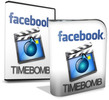 Thumbnail Facebook Timebomb App Create Facebook Fanpage