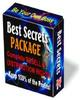 Best Secrets Package