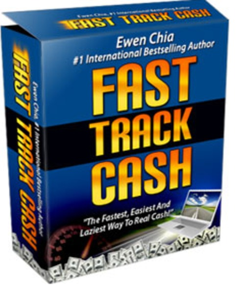 Pay for Fast Track Cash Video Tutorial