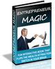 Thumbnail Entrepreneur Magic