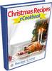 Thumbnail Christmas Recipes eCookbook