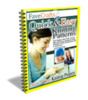 Thumbnail 24 Quick and Easy Knitting Patterns eBook