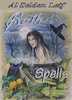 Thumbnail Pagan Spells - Bath Spell Book