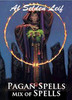 Thumbnail Pagan Spells - Mix of Spells Book
