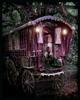 Thumbnail Secret Magic Spells of The Romany Gypsies Book