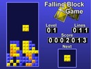 Thumbnail Falling Block (Tetris) PC Game