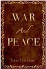 Thumbnail War and Peace by Leo Tolstoy