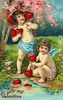 Thumbnail Valentines Day Cupids & Hearts
