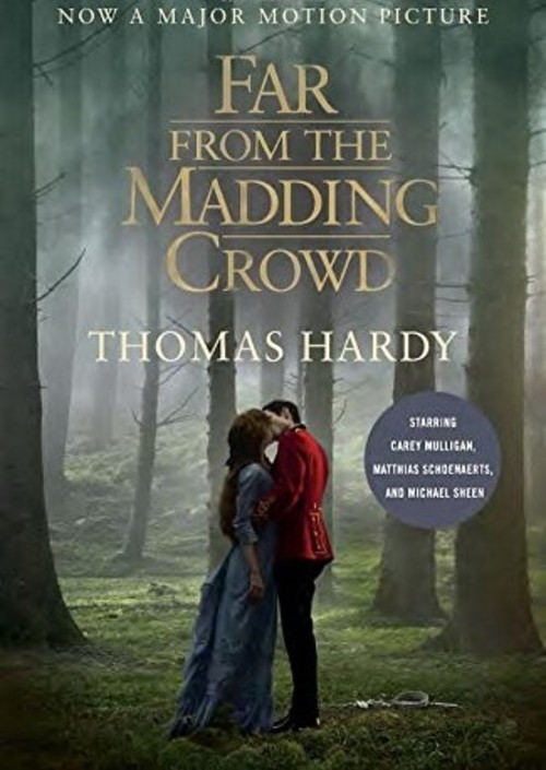 Pay for Far from the Madding Crowd by Thomas Hardy