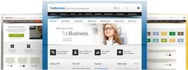 Thumbnail Premium $85 Wordpress Theme