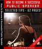 Thumbnail How to Become A Successful Public Speaker
