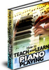 Thumbnail Piano Learning And Teaching Guide