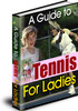 Thumbnail Guide To Tennis For Females