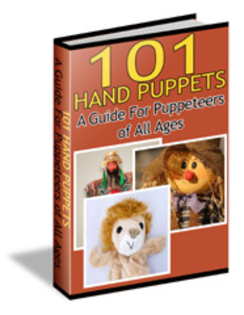 Pay for Hand Puppets Guide