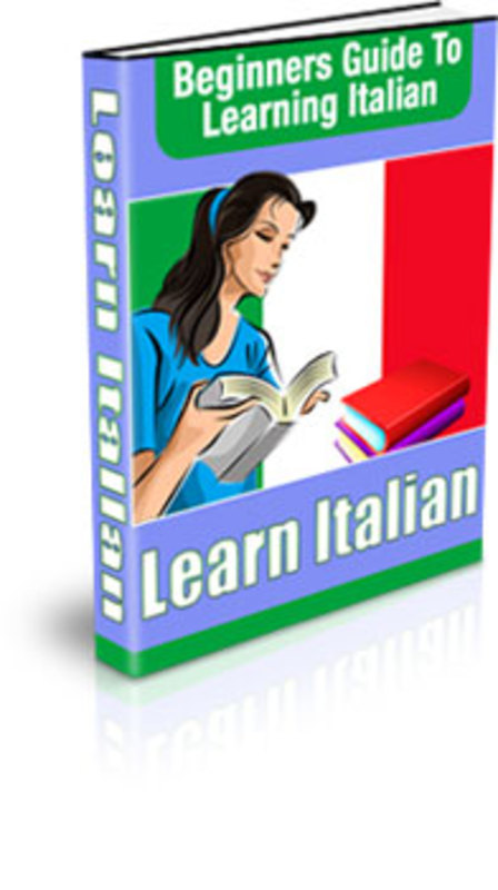Pay for How To Learn The Italian Language