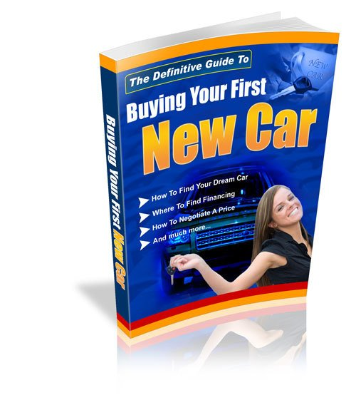 Pay for New Car Buying Guide