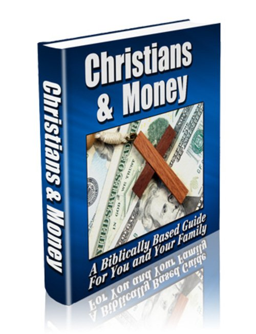 Pay for Christians Guide To Money