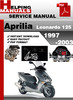 Thumbnail Aprilia Leonardo 125 1997-2003 Service Repair Manual Download