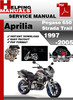 Thumbnail Aprilia Pegaso 650 Strada Trail 1997-2005 Service Repair Manual Download