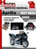 Thumbnail Aprilia RST Mille 2000-2005 Service Repair Manual Download