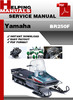 Thumbnail Yamaha BR250F Service Repair Manual Download