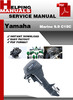 Thumbnail Yamaha Marine 9.9 C15C Service Repair Manual Download