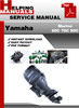 Thumbnail Yamaha Marine 60C 70C 90C Service Repair Manual Download