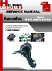Thumbnail Yamaha Marine F8 BF9.9A B T9.9 UF9.9U Service Repair Manual Download