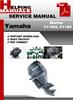 Thumbnail Yamaha Marine F115CL F115C Service Repair Manual Download