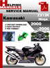 Thumbnail Kawasaki ZX12R Ninja 2000-2006 Service Repair Manual Download