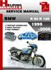 Thumbnail BMW R 80 R 100 1999-2008 Service Repair Manual Download