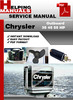 Thumbnail Chrysler Outboard 35 45 55 HP Service Repair Manual Download