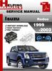Thumbnail Isuzu Rodeo 1999-2002 Service Repair Manual Download