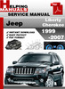 Thumbnail Jeep Liberty Cherokee 1999-2007 Service Repair Manual Download